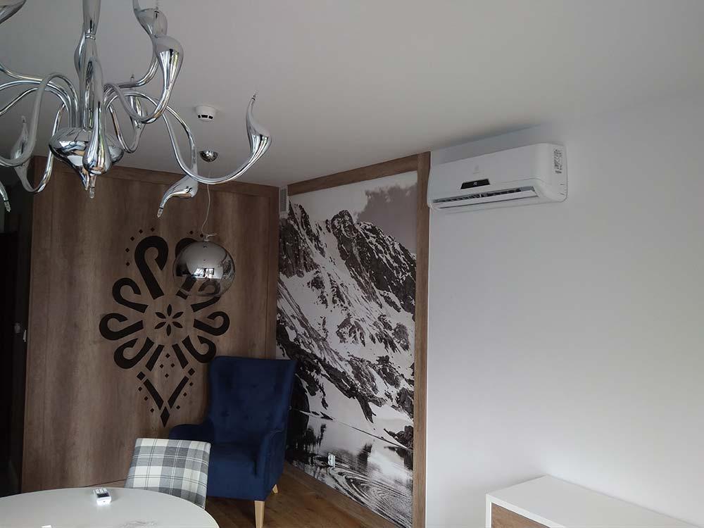 realizacje – montaż klimatyzacji