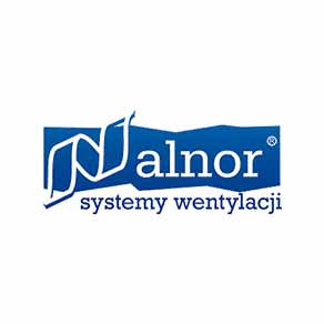 logo – Alnor