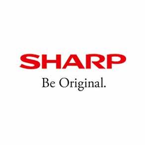 logo – Sharp